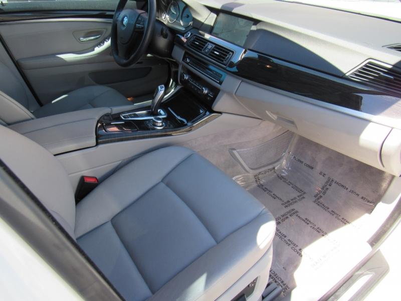 BMW 5-Series 2011 price $16,888