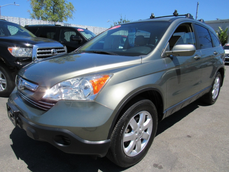 Honda CR-V 2007 price $9,888
