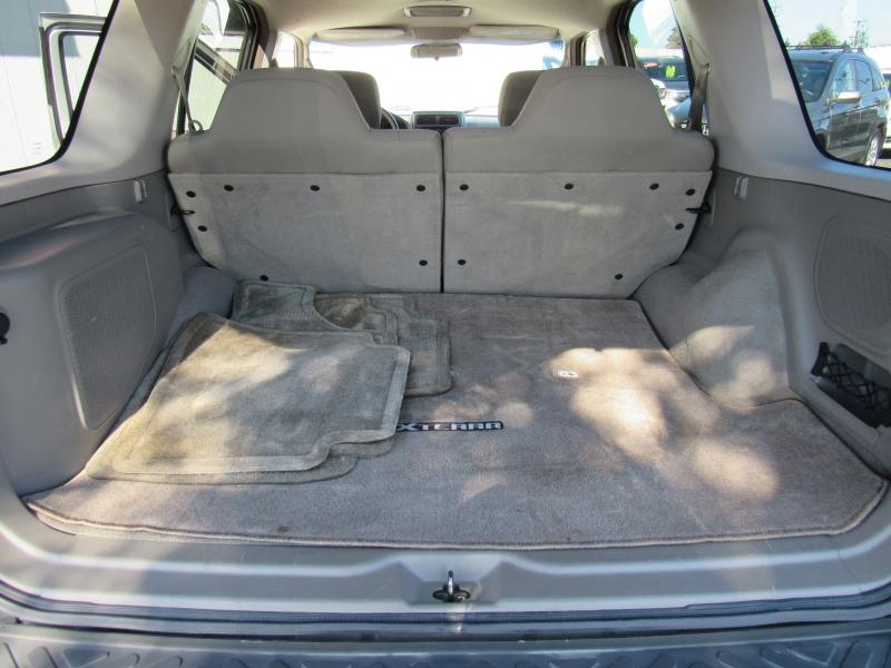 Nissan Xterra 2004 price $7,888