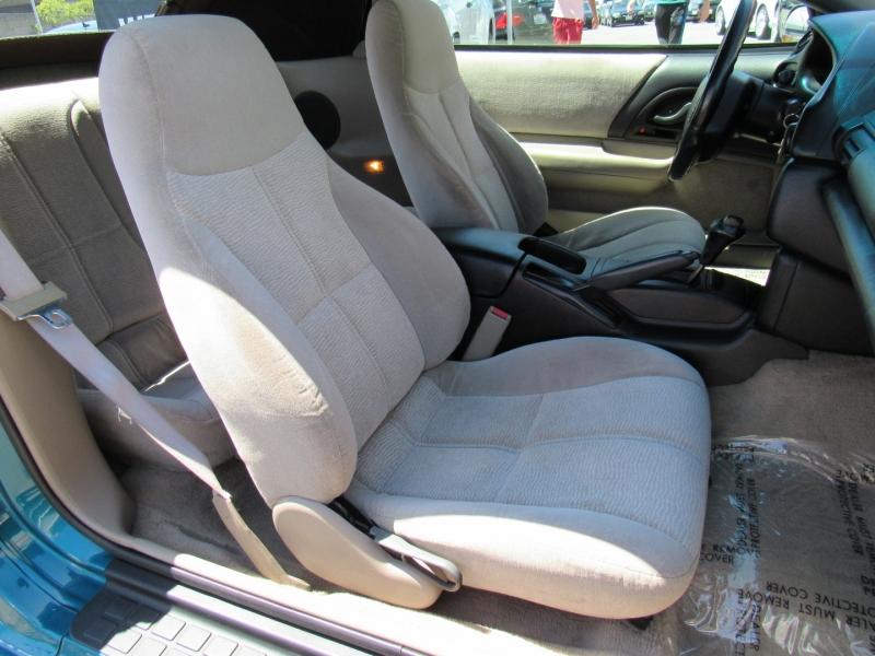 Chevrolet Camaro 1996 price $10,888