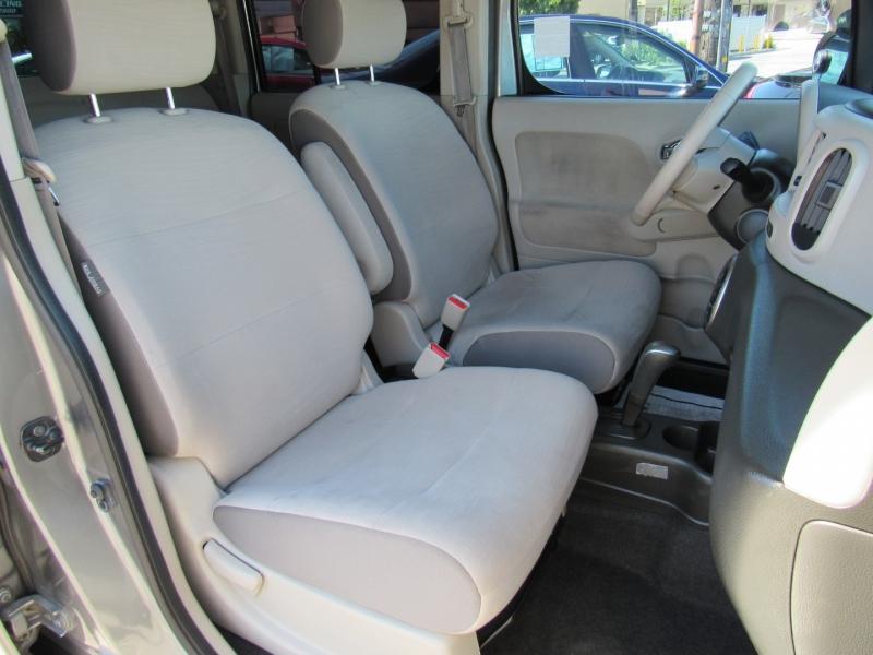 Nissan cube 2010 price $7,888