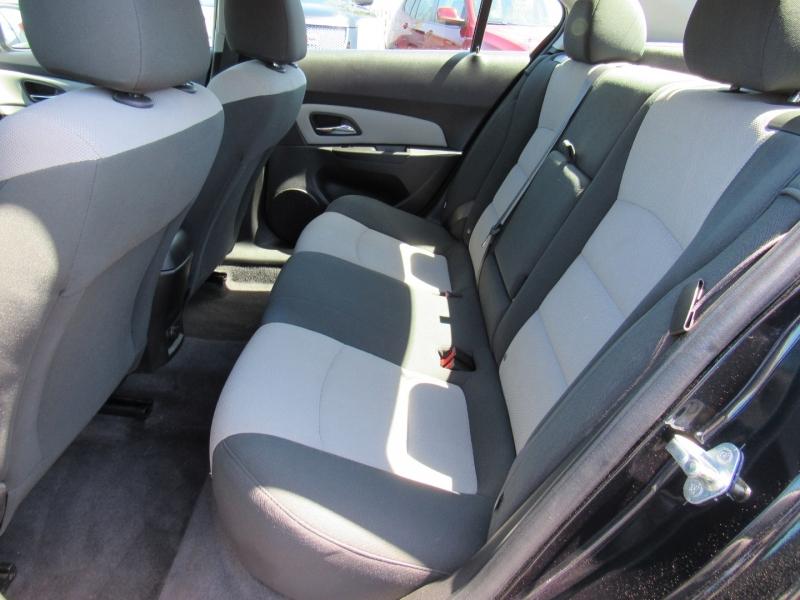 Chevrolet Cruze 2012 price $7,888