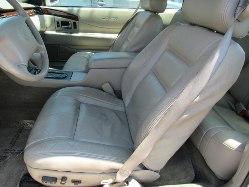 Cadillac Eldorado 1999 price $6,888