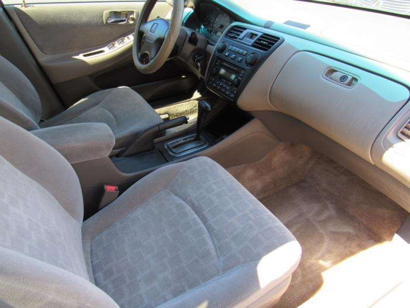 Honda Accord 2002 price $5,388
