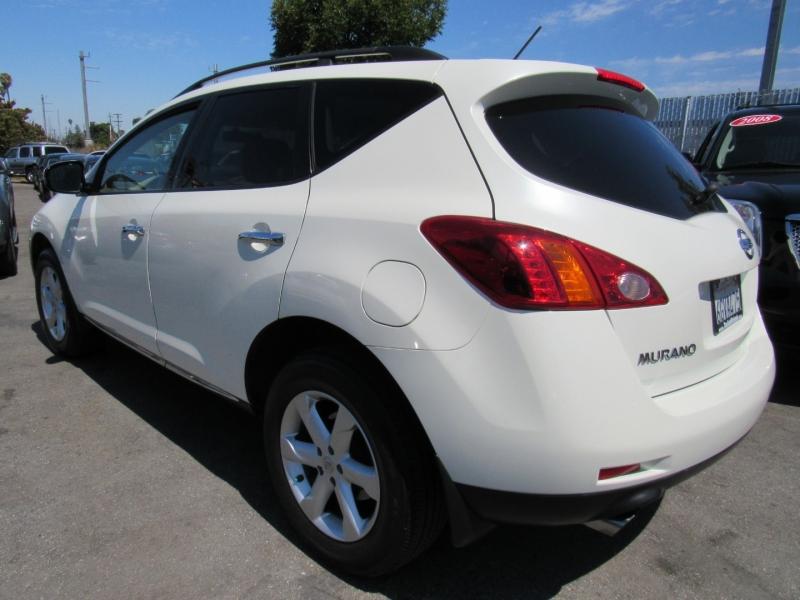 Nissan Murano 2009 price $8,588