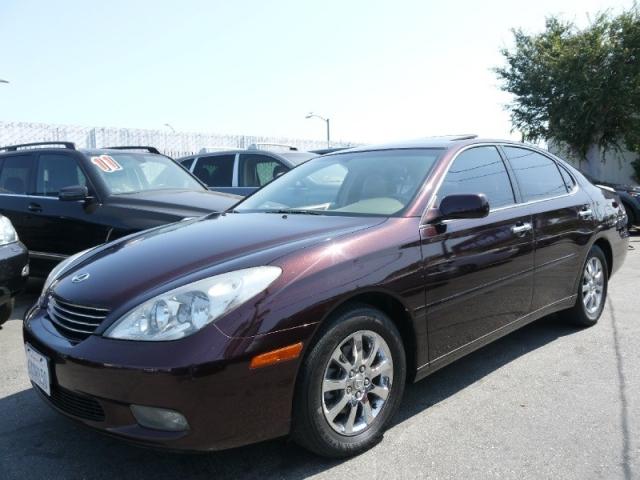 2003 Lexus ES 300 Nav