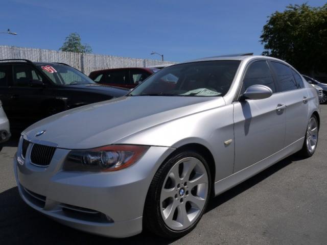 2008 BMW 3-Series 335i Sport