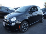 Fiat 500e BATTERY ELECTRIC 2013