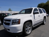 Chevrolet Tahoe 4WD Hybrid 2009