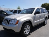 Jeep Grand Cherokee Laredo 24/24 WARRANTY 2010