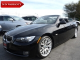 BMW 328i Convertible 24/24 WARRANTY 2007