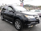 Acura MDX AWD Tech Pkg 1-owner! 2007