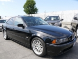 BMW 5-Series 530i 2001