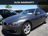 BMW 3-Series 328i 2014