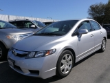 Honda Civic Sedan 45k miles! 2010