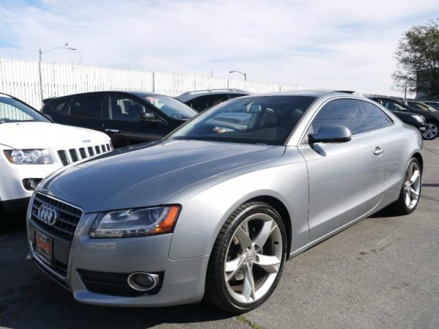 2011 Audi A5 55k miles!