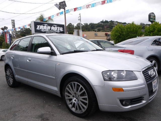2006 Audi A3 2.0T Premium