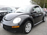 Volkswagen New Beetle 24/24 WARRANTY 2008