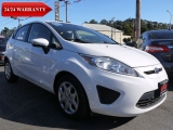 Ford Fiesta 24/24 WARRANTY 2013