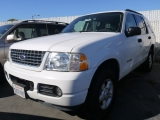 Ford Explorer XLT 4WD 2005
