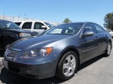 Acura RL Tech Pkg 2008