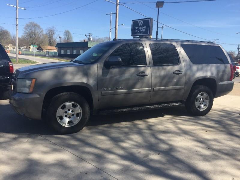 Chevrolet Suburban 2008 price $7,950