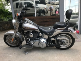 Harley-Davidson FATBOY 2008