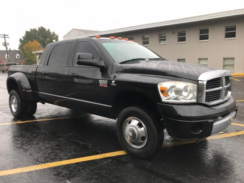 Dodge Ram 3500 2007 price $22,500