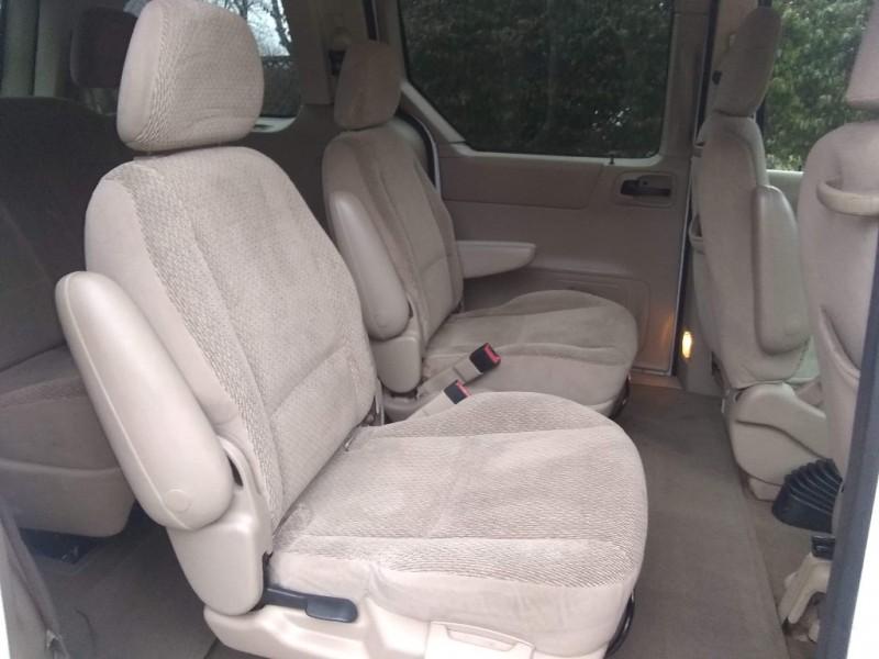 Ford Windstar Wagon 2003 price $4,200