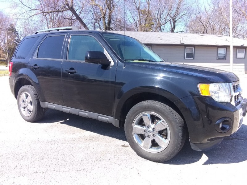 Ford Escape 2012 price $6,500