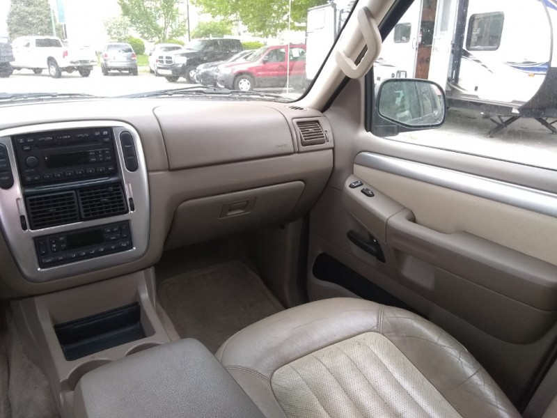 Mercury Mountaineer 2004 price $4,250