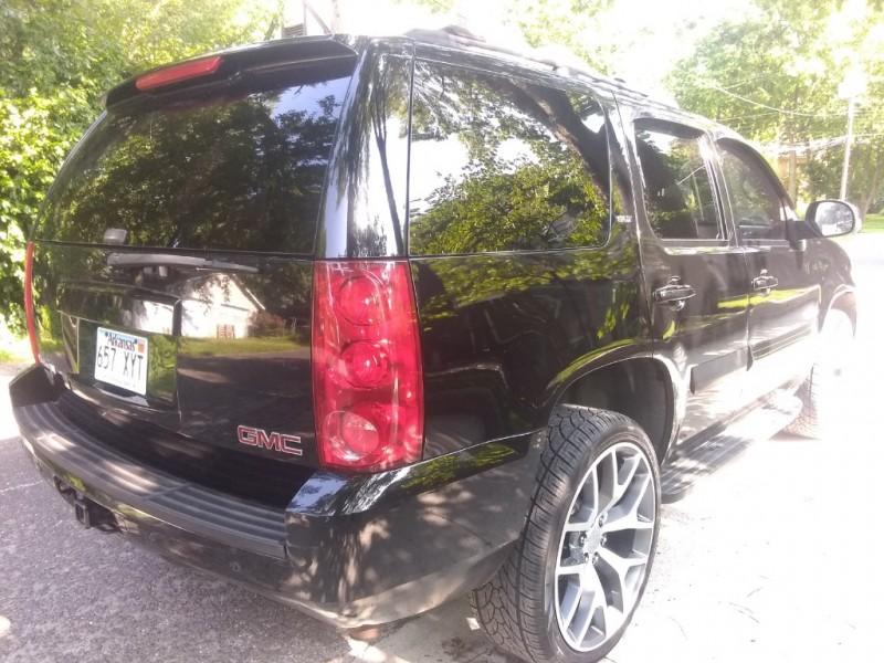 GMC Yukon 2007 price $8,950