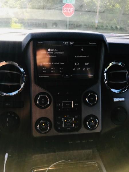 Ford Super Duty F-250 2013 price $28,950