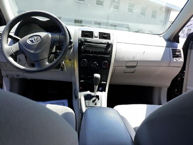 Toyota Corolla 2009 price $4,750