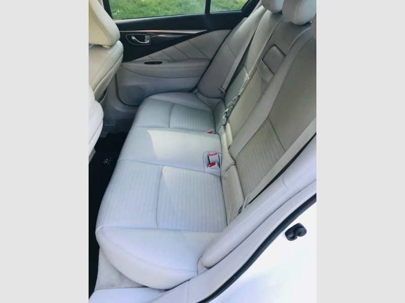 Infiniti Q50 S 2014 price $15,950