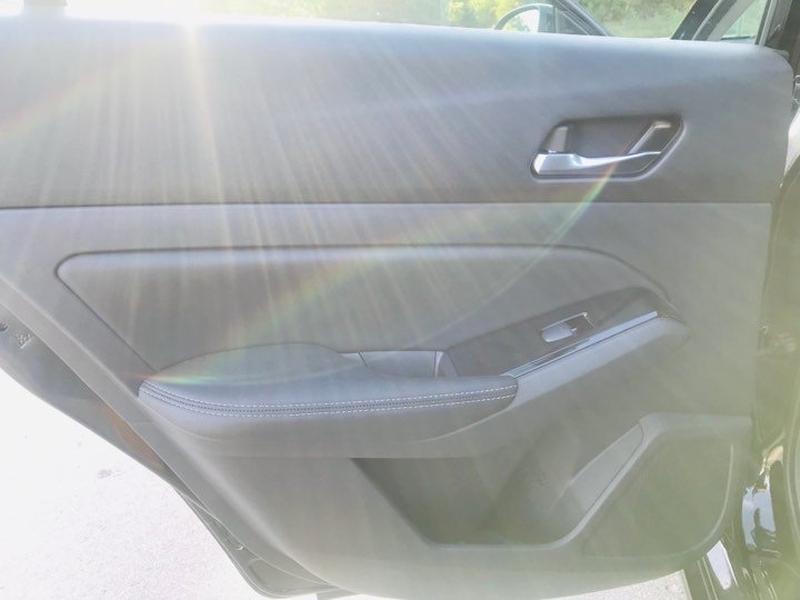 Nissan Altima 2020 price $23,950