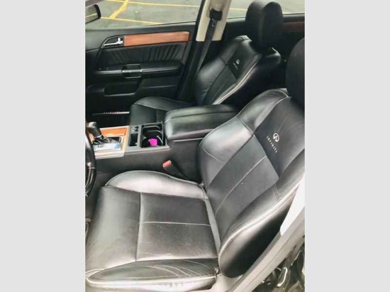Infiniti M45 2007 price $6,500