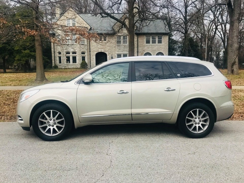 Buick Enclave 2013 price $10,950