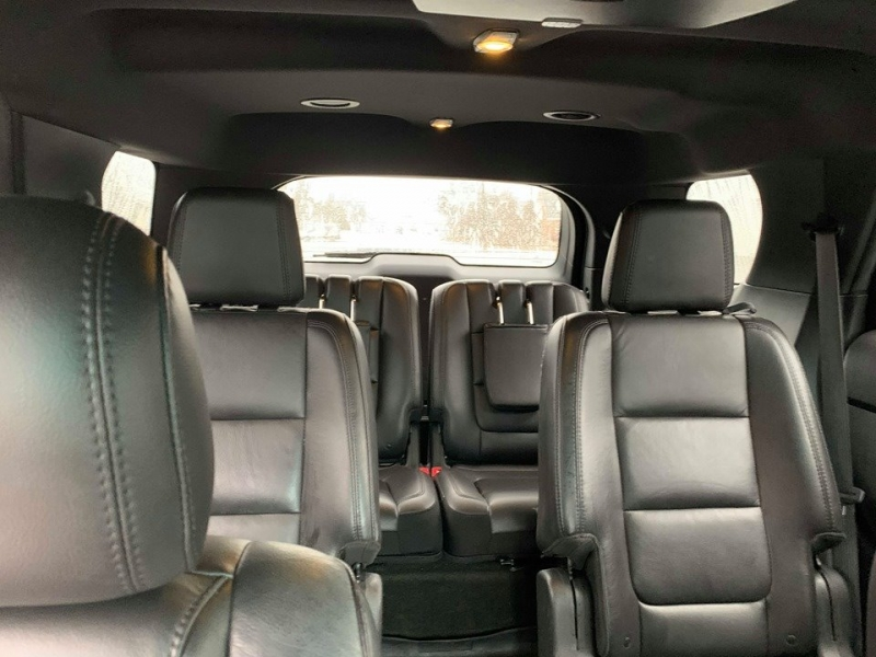 Ford Explorer 2015 price $14,500