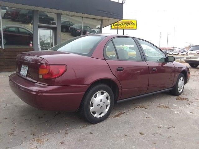 Saturn SL 2001 price $2,900
