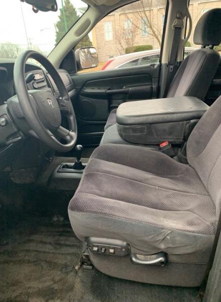Dodge Ram 2500 2005 price $4,950