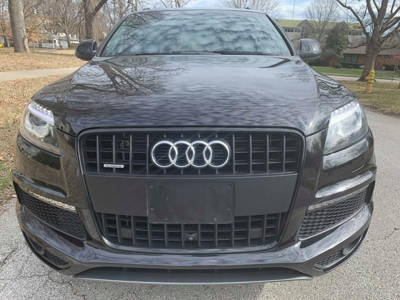 Audi Q7 2015 price $20,500