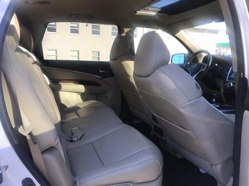 Acura MDX 2014 price $14,950