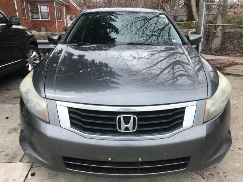 Honda Accord Sdn 2010 price $5,950