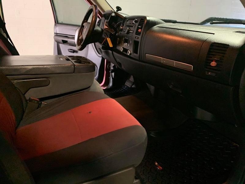 GMC Sierra 2500HD 2008 price $15,650