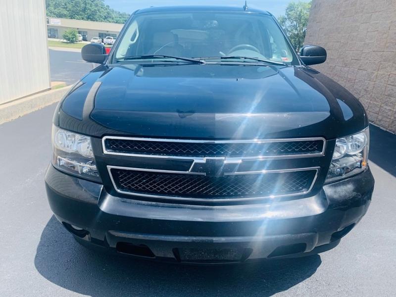Chevrolet Tahoe 2007 price $5,600