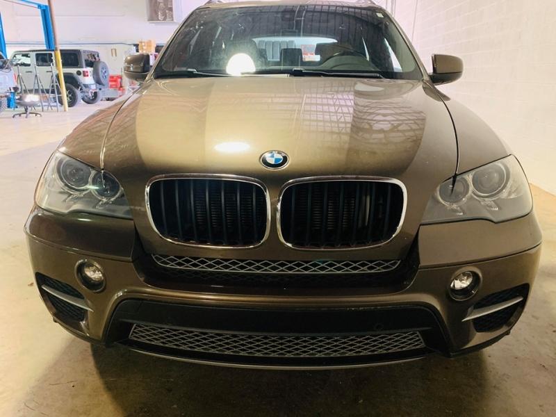 BMW X5 2013 price $13,500