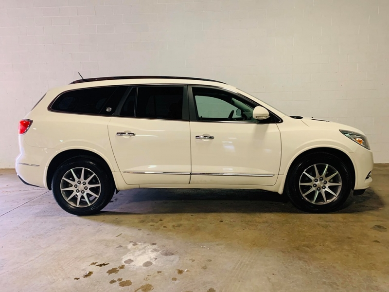 Buick Enclave 2013 price $15,500