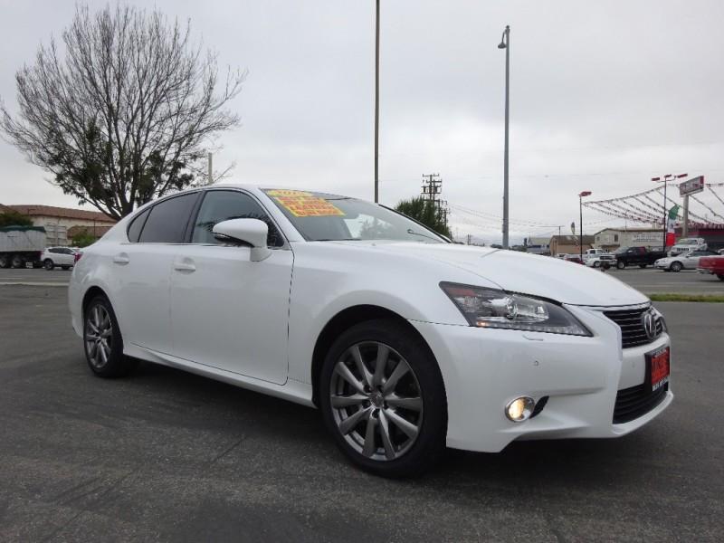 Lexus GS 350 2015 price $28,999