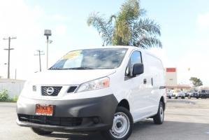 Nissan NV200 Compact Cargo 2017